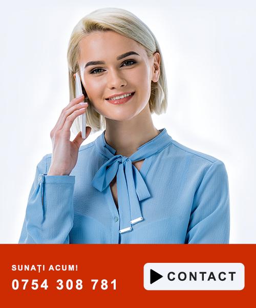 Contact Companie SEO